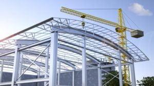 Budowa hali - biznes plan dla banku