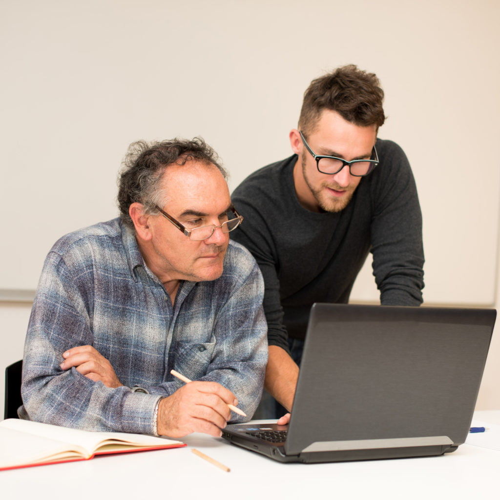 Jak znaleźć twojego najlepszego osobistego mentora biznesu?